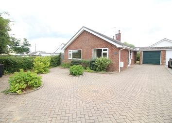 Thumbnail 3 bedroom detached bungalow for sale in Lime Kiln Road, Lytchett Matravers, Poole