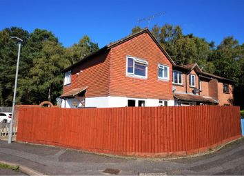 Thumbnail 1 bed terraced house for sale in Spruce Close, Creekmoor, Poole