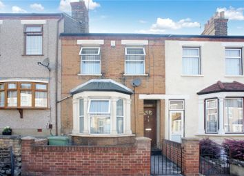 Thumbnail 3 bed terraced house for sale in Poplar Mount, Belvedere, Kent