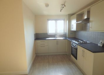 Thumbnail 2 bed flat to rent in Wakefield Road, Hipperholme, Halifax
