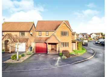 3 bed detached house for sale in Greenburn Close, Gamston, Nottingham NG2