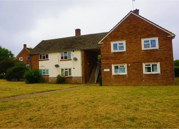Thumbnail 2 bed flat for sale in The Dashes, Harlow