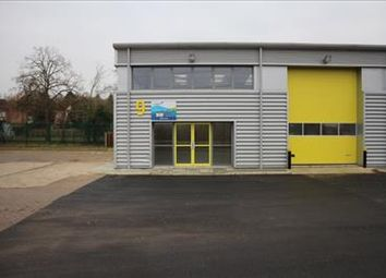 Thumbnail Light industrial to let in Unit 9, Oxford Road Industrial Estate, Gresham Way, Reading, Berkshire