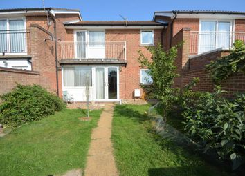 Thumbnail 2 bedroom terraced house for sale in Kipling Close, Kessingland, Lowestoft