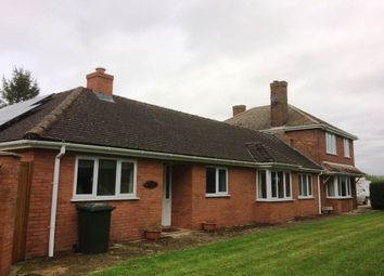 Thumbnail 4 bedroom property to rent in Mill Lane, Sutterton, Boston