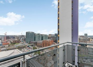 2 bed flat to rent in Brindley House, 101 Newhall Street, Birmingham B3