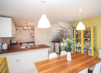 4 bed end terrace house for sale in Coopers Meadow, Keresley, Coventry, West Midlands CV7