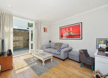 Thumbnail 1 bed property to rent in Regents Park Road, London