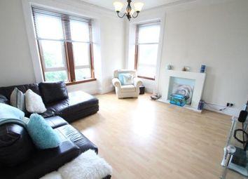 Thumbnail 1 bed flat for sale in Trafalgar Street, Greenock, Inverclyde