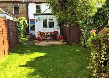 Thumbnail 3 bed cottage for sale in West Street, Ewell