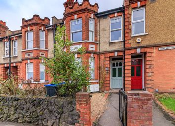 Thumbnail 3 bed flat for sale in Villiers Road, Kingston Upon Thames, Surrey