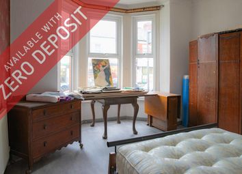 Thumbnail 1 bedroom property to rent in Stockport Road, Levenshulme, Manchester