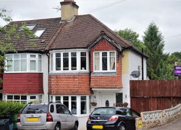 Thumbnail 4 bed semi-detached house for sale in Burwood Avenue, Kenley