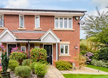 Thumbnail 2 bedroom semi-detached house for sale in Meath Gardens, Horley
