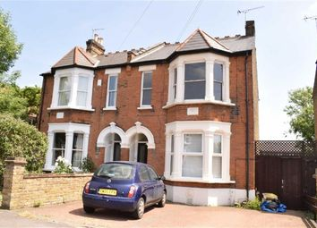 Thumbnail 2 bedroom flat to rent in Buckingham Road, South Woodford, London