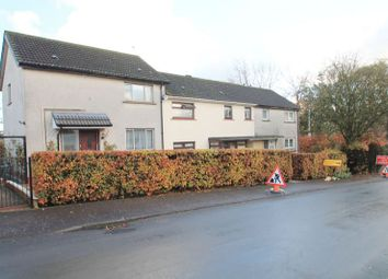 Thumbnail 3 bed end terrace house for sale in 52, Crusader Crescent, Stewarton KA33Bb
