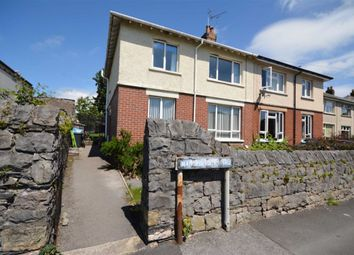 Thumbnail 3 bed semi-detached house for sale in Lund Terrace, Ulverston, Cumbria