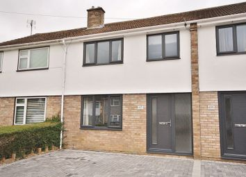 Thumbnail 3 bed terraced house for sale in Mirfield Road, Witney