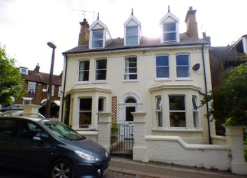 Thumbnail 1 bed flat to rent in Albany Road, Borstal, Rochester