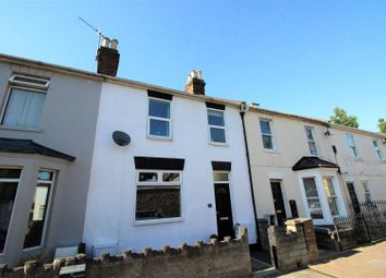 Thumbnail 3 bedroom terraced house for sale in North Street, Old Town, Swindon