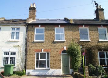 3 bed terraced house to rent in Lion Road, Twickenham TW1