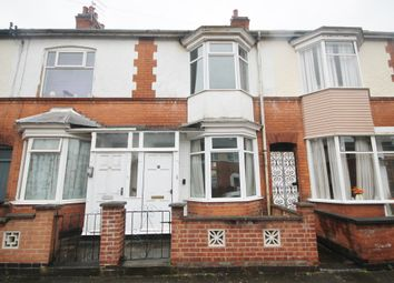 Thumbnail 2 bed terraced house for sale in Bisley Street, West End, Leicester