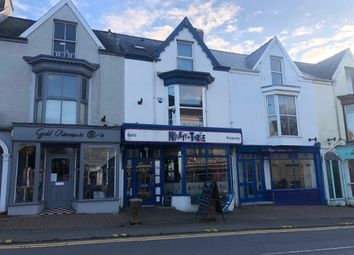 Thumbnail Restaurant/cafe for sale in Newton Road, Mumbles, Swansea