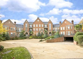 Thumbnail 2 bed flat for sale in Palmerstone Court, St Annes Park, Virginia Water, Surrey