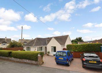 Thumbnail 3 bed detached bungalow for sale in Lyndale Road, Kingsteignton, Newton Abbot, Devon