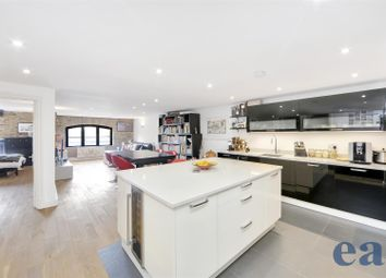 Thumbnail 2 bedroom flat for sale in Sanctuary Court, Reardon Path, Wapping