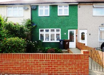 Thumbnail 2 bed terraced house for sale in Humphries Close, Dagenham, Essex