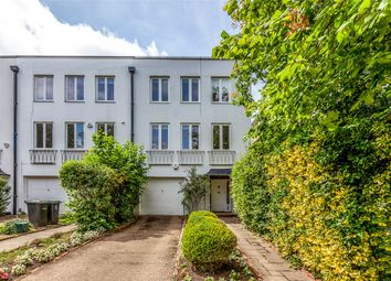 Thumbnail 4 bedroom town house for sale in North Grove, London