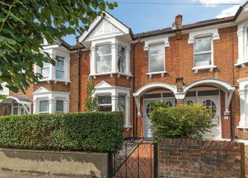 Thumbnail 5 bed terraced house for sale in Kirkley Road, London