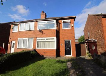 3 bed semi-detached house for sale in Atherton Road, Hindley Green, Wigan WN2