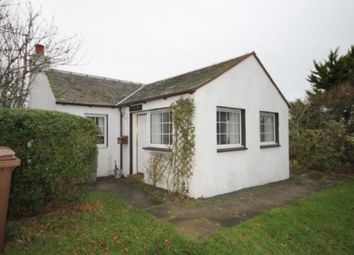 Thumbnail 1 bed detached house to rent in Shanter Road, Maidens, Girvan