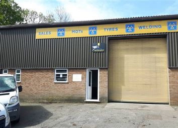 Thumbnail Industrial to let in Clovelly Road Industrial Estate, Bideford