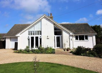 Thumbnail 3 bed detached bungalow for sale in Suggs Lane, Broadway, Ilminster