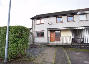 Thumbnail 3 bed end terrace house for sale in Esk Road, Inverness