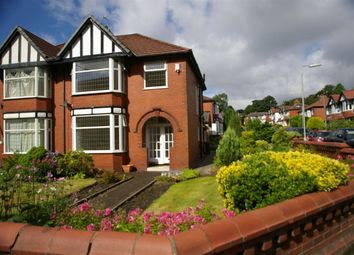 Thumbnail 3 bedroom property to rent in Blackburn Road, Bolton