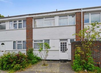 Thumbnail 3 bed property for sale in Brickwood Close, London