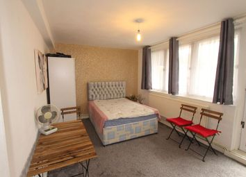 Thumbnail 1 bed flat for sale in Flat, Charles Bradlaugh House, Haynes Close, London
