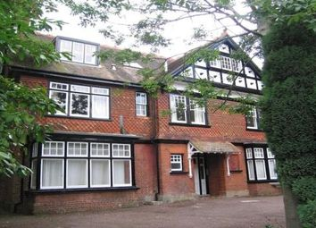 Thumbnail 1 bedroom flat for sale in Ray Park Avenue, Maidenhead, Berkshire
