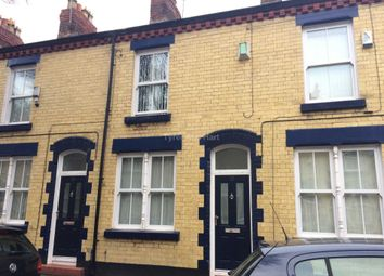 Thumbnail 2 bedroom terraced house to rent in Renfrew Street, Kensington, Liverpool