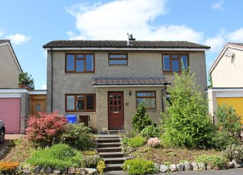 Thumbnail 4 bed property for sale in Argyle Way, Dunblane