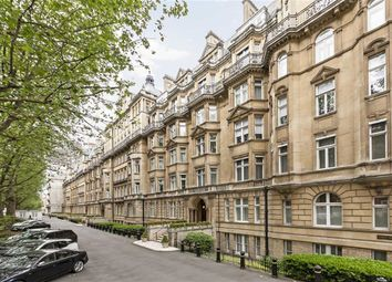 Thumbnail 5 bed flat to rent in Marylebone Road, London