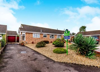 Thumbnail 2 bed bungalow for sale in Ryton Close, Brickhill, Bedford