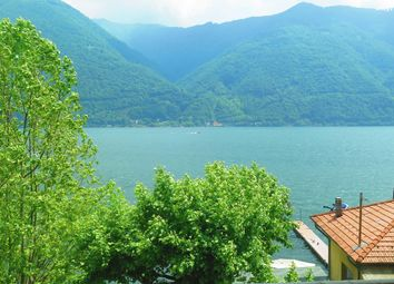 Thumbnail 3 bed apartment for sale in Via Statale, Porlezza, Como, Lombardy, Italy