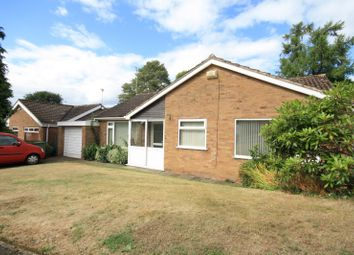 Thumbnail 2 bed bungalow to rent in Elizabeth Way, Kenilworth