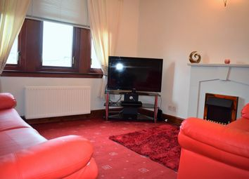 Thumbnail 2 bedroom flat for sale in Dollar Avenue, Bainsford