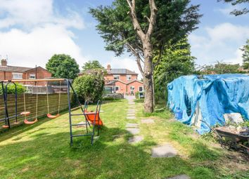 Thumbnail 3 bedroom semi-detached house for sale in Lawn Road, Eastleigh